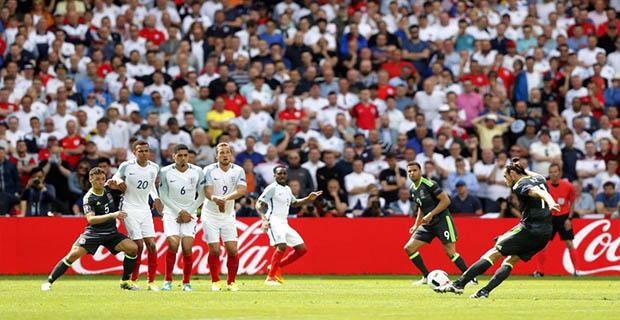 Bale Sekarang Mendekati Rekor Baru di Piala Eropa 2016