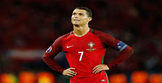 Santos: Ronaldo Pasti Akan Mencetak Gol Ke Gawang Hungaria!