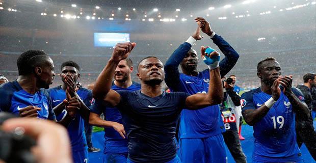 Pelatih Islandia Berharap Prancis Bisa Menjadi Juara Piala Eropa 2016