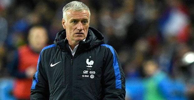 Pelatih Prancis Memuji Timnas Jerman Jelang Laga Semifinal