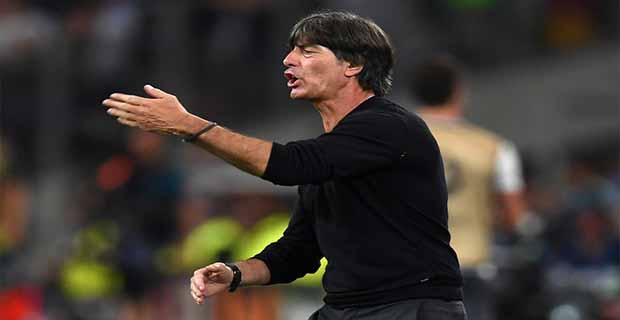 Low Mengungkapkan Penyebab Kekalahan Jerman Dari Prancis di Semifinal Piala Eropa 2016