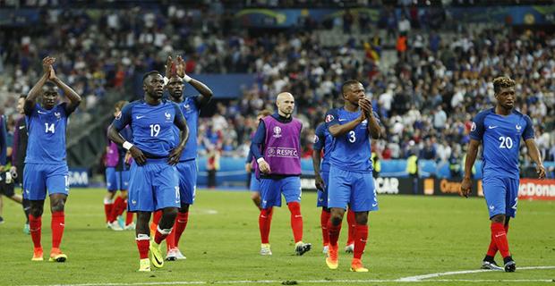 Bursa Taruhan Menjagokan Griezman Sebagai Pencetak Gol Pertama Dan Prancis Sebagai Juara