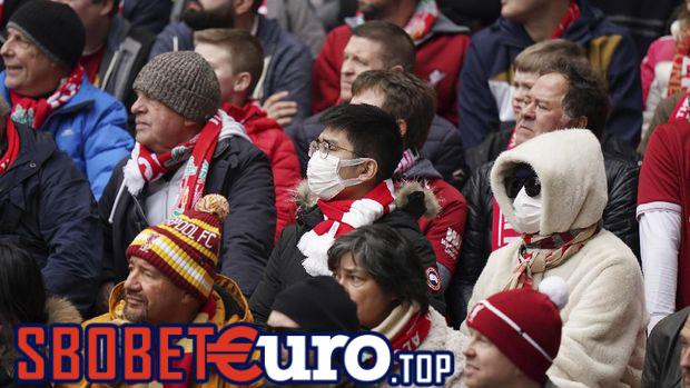 Terkait Corona Ada Hal yang Dilarang di Liverpool VS Atletico