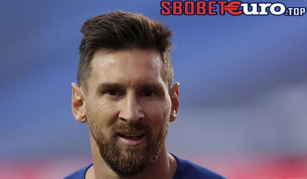 Lionel Messi, Lebih Dari Sekadar Mimpi Bagi Inter Milan