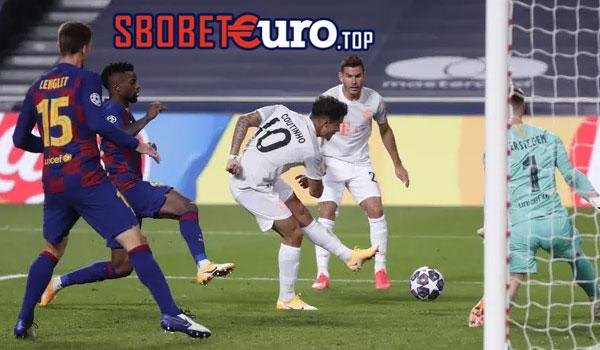 Jika Kembali ke Premier League, 2 Tim Ini Dinilai Cocok untuk Philippe Coutinho