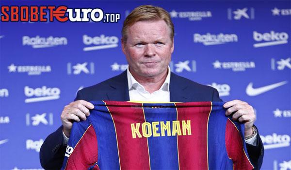Barcelona Akan Lebih Menghibur Fans