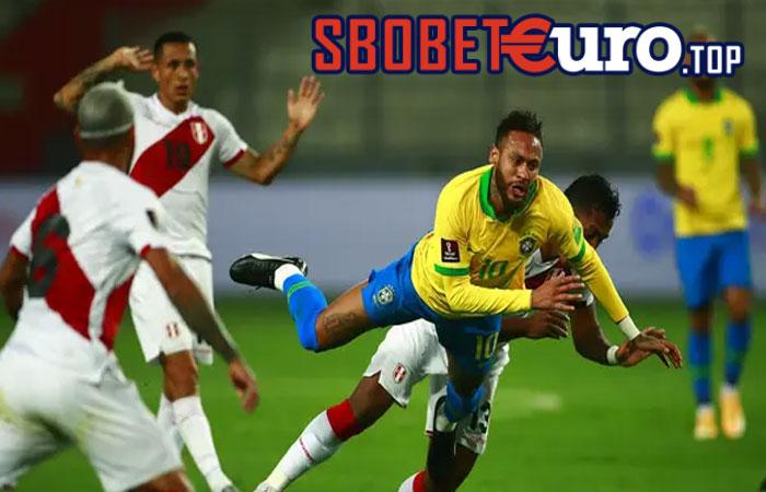 Klasemen Kualifikasi Piala Dunia 2020 Zona Amerika Selatan: Timnas Brasil dan Argentina Bersaing Ketat