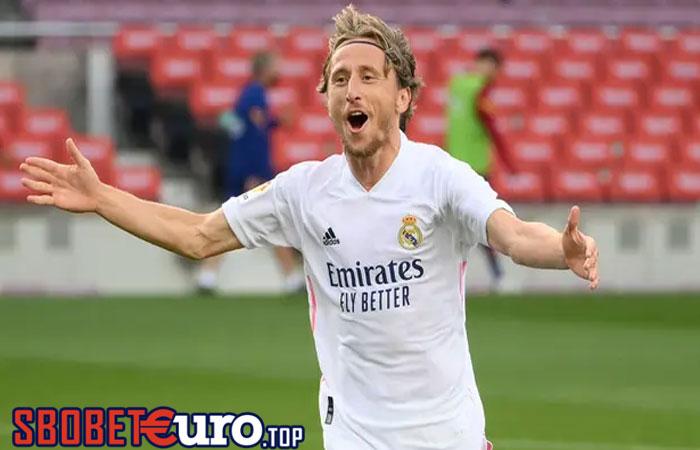 Pandangan Luka Modric tentang Situasi Real Madrid Saat Ini